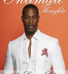 Intimate Thoughts By Darrin Henson